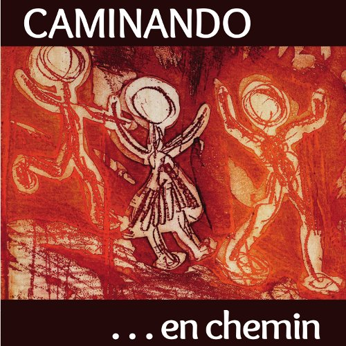 Caminando - CD audio